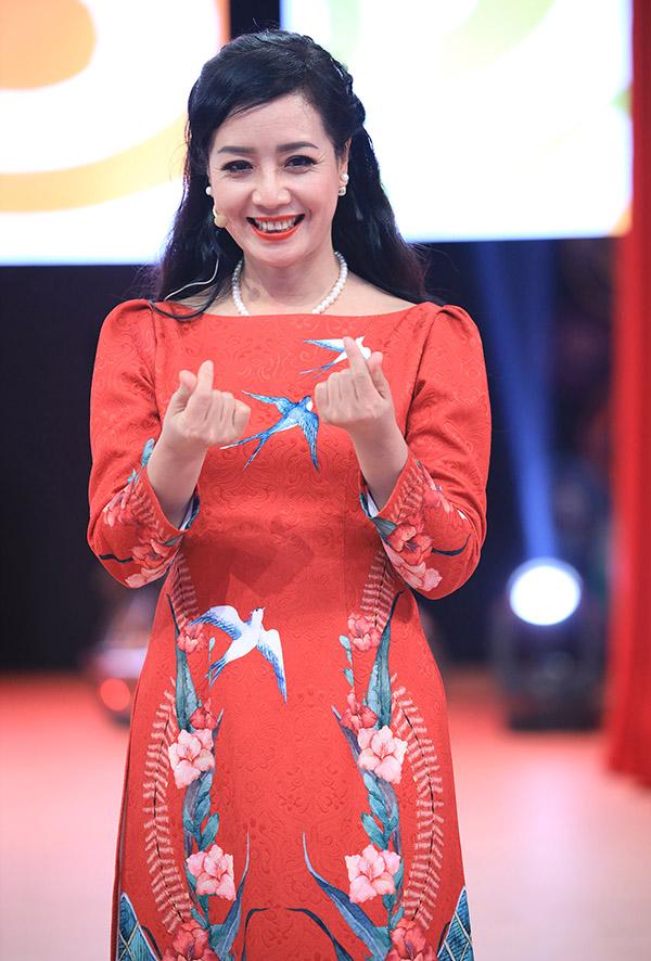 Ốc Thanh Vân và khán giả hú hét khi thấy Đan Trường trong show truyền hình - 6
