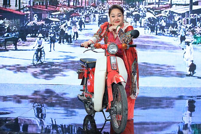 Ốc Thanh Vân và khán giả hú hét khi thấy Đan Trường trong show truyền hình - 7