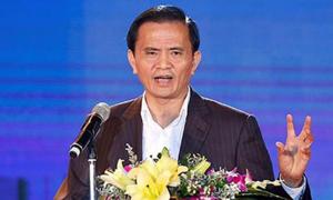 Cựu phó chủ tịch tỉnh 'nâng đỡ không trong sáng' quay về cơ quan cũ