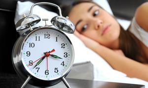 Bạn sẽ không còn mất ngủ nữa nếu làm đúng theo quy trình này