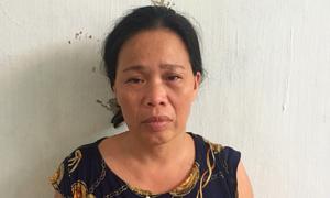Người vợ giết chồng bằng áo sơ mi xin giảm tội cho con gái