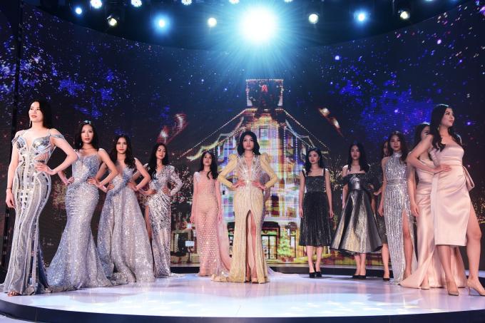 Chung Thanh Phong tổ chức show thời trang ánh sáng Wonder - 4
