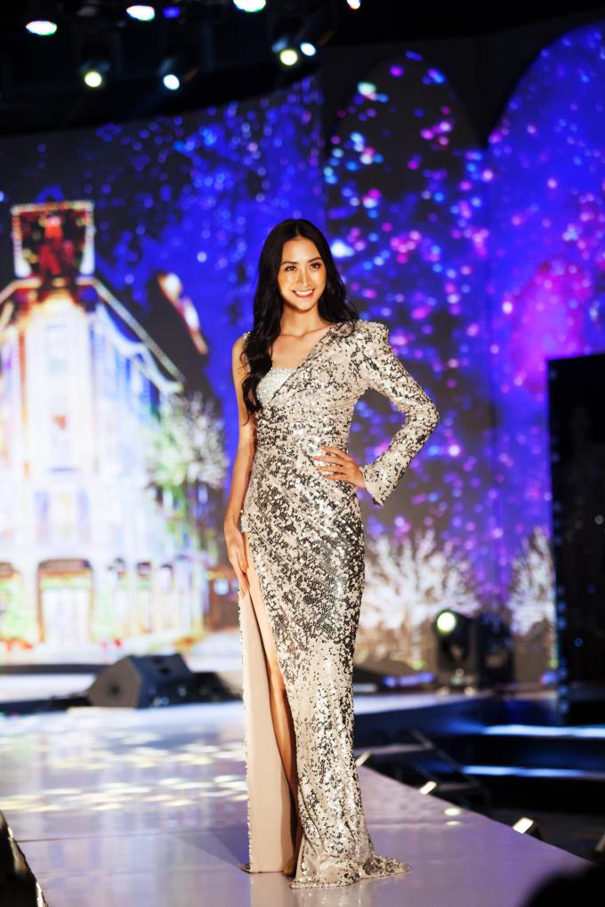 Chung Thanh Phong tổ chức show thời trang ánh sáng Wonder - 2