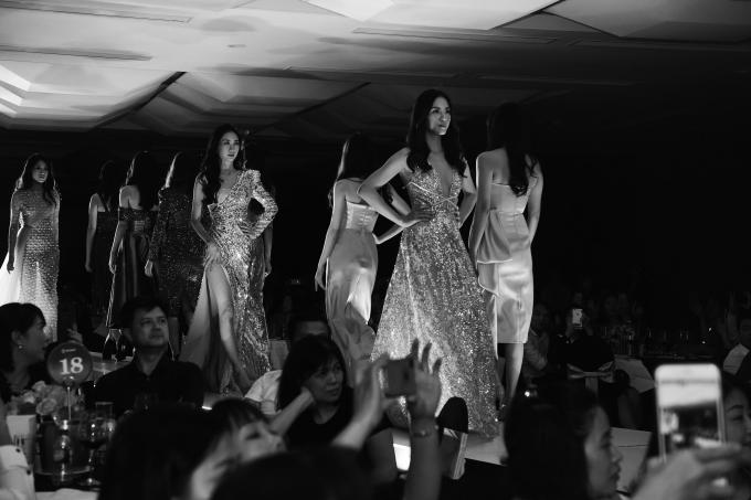 Chung Thanh Phong tổ chức show thời trang ánh sáng Wonder - 3