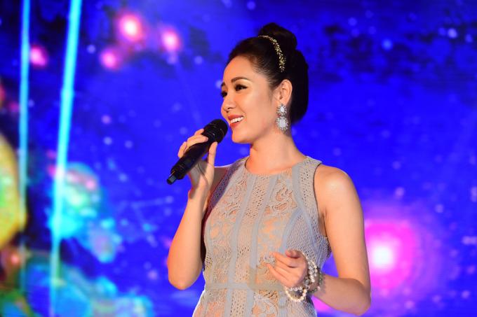 Chung Thanh Phong tổ chức show thời trang ánh sáng Wonder - 9