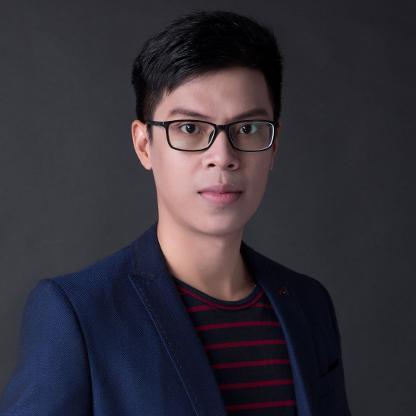 Ngô Hoàng Gia Khánh, Giám đốc tài chính và phát triển của Tiki. Ảnh: Forbes.