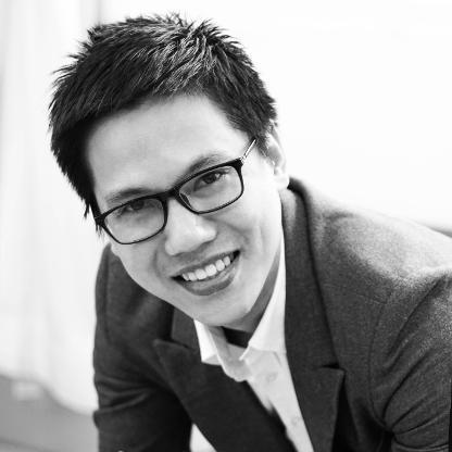 Lê Tấn Thanh Thịnh, CEO của BrandBeats. Ảnh: Forbes.