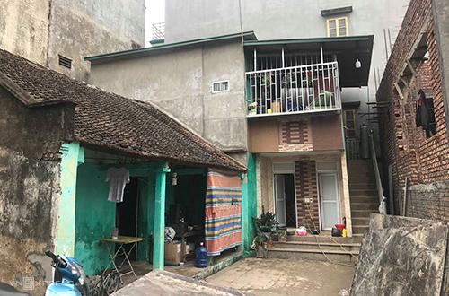 Nhà Khá Bảnh ở thị xã Từ Sơn.