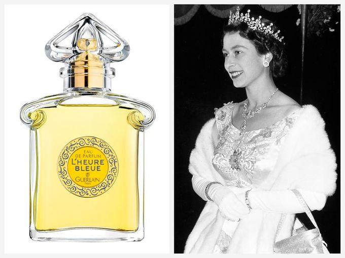 6 chai nước hoa phụ nữ hoàng gia ưa chuộng luôn 'cháy hàng'