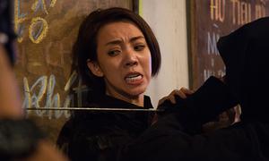 4 vai diễn nổi bật của 'chị Mười Ba' Thu Trang