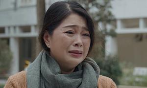 Thanh Tú khóc khi xem tập cuối 'Chạy trốn thanh xuân'