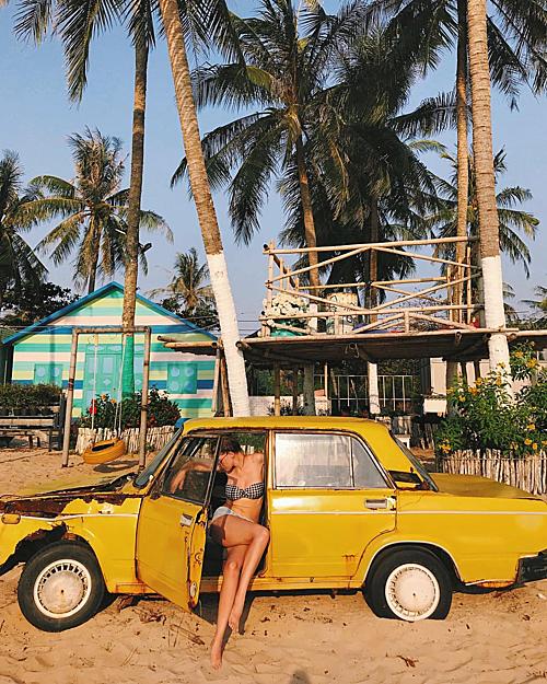Bãi biển ít người biết ở Phú Quốc nhưng lại nổi như cồn với blogger ngoại - 11