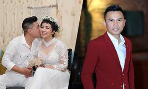 Tú Dưa chúc mừng vợ cũ Thúy Hiền lấy chồng