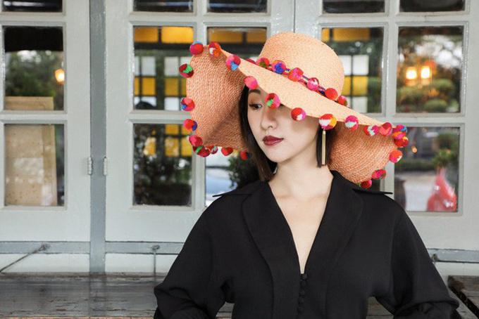 Blogger Becky Li, một trong những KOL nổi tiếng nhất mạng xã hội Trung Quốc. Ảnh: SCMP.