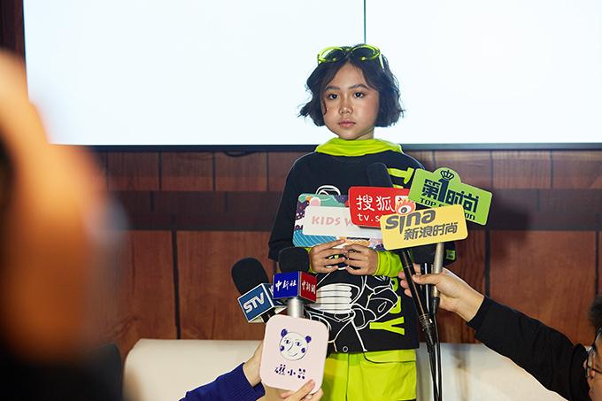 Sau khi chương trình kết thúc, Khánh An giành được sự quan tâm của báo chí Thượng Hải. Trong đó có cả báo Sina