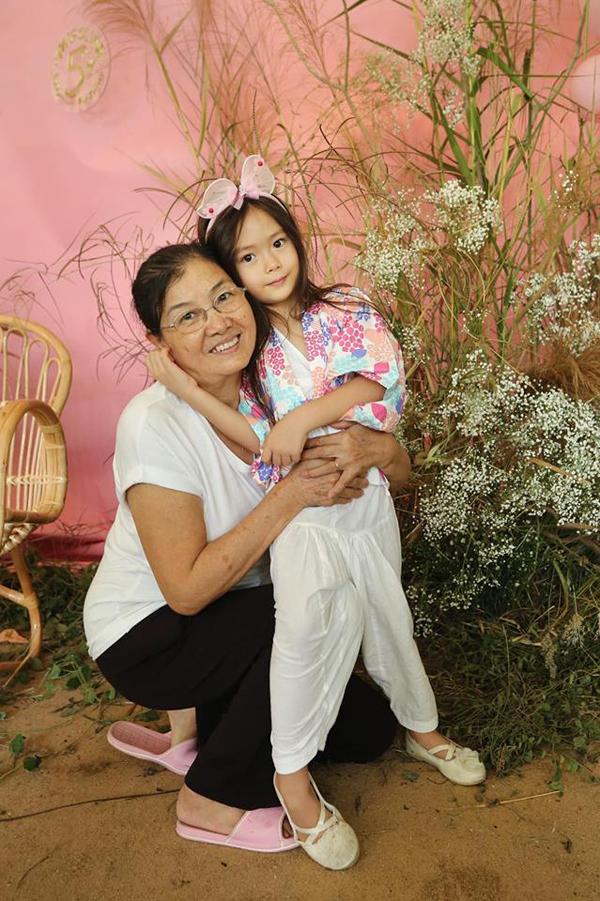 Vợ chồng Đoan Trang mở tiệc mừng con gái tròn 5 tuổi - 3