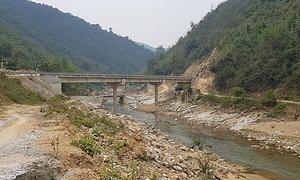 Động đất 3,8 độ gây tiếng nổ lớn, nhà cửa rung lắc ở Thanh Hóa