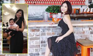 Mẹ Việt kiều tiết lộ bí quyết ăn uống giúp da căng mịn, dáng khỏe đẹp