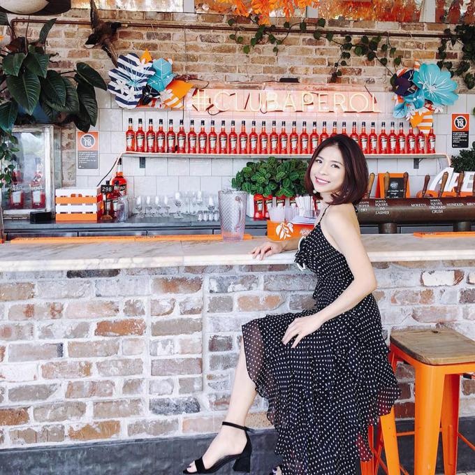 Mẹ Việt kiều tiết lộ bí quyết ăn uống giữ dáng, dưỡng da - 4