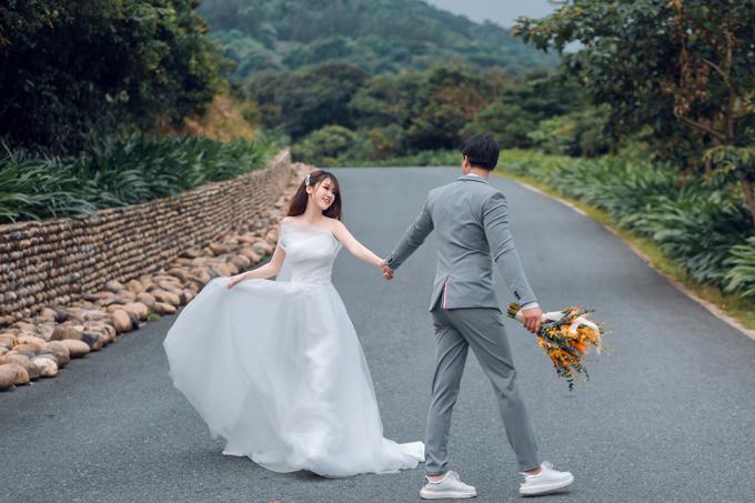 4 phim trường thiên nhiên Đà Nẵng cực hot để chụp ảnh cưới - page 2 - 16