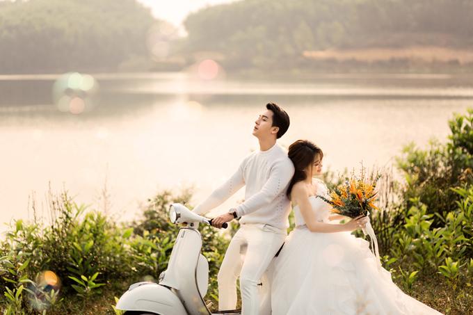 4 phim trường thiên nhiên Đà Nẵng cực hot để chụp ảnh cưới - page 2 - 1