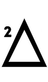 Hình tam giác tiết lộ tính cách con người thực của bạn - 1