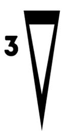 Hình tam giác tiết lộ tính cách con người thực của bạn - 2