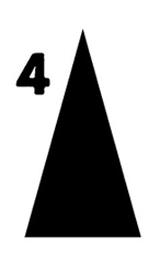 Hình tam giác tiết lộ tính cách con người thực của bạn - 3