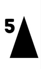 Hình tam giác tiết lộ tính cách con người thực của bạn - 4
