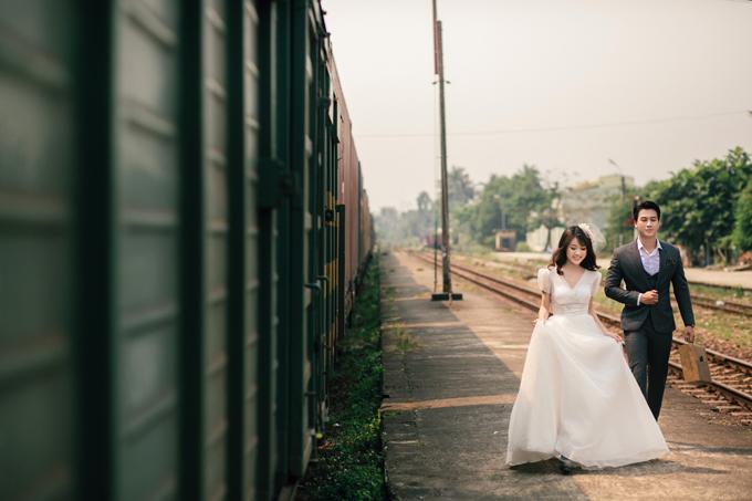 4 phim trường thiên nhiên Đà Nẵng cực hot để chụp ảnh cưới - page 2 - 5