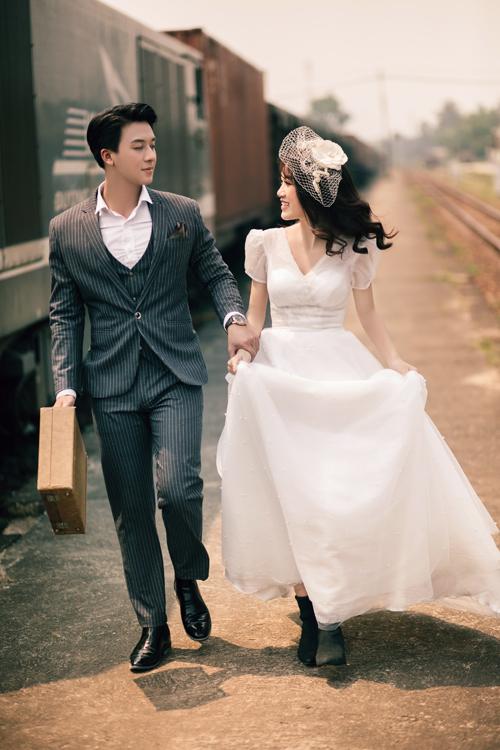 4 phim trường thiên nhiên Đà Nẵng cực hot để chụp ảnh cưới - page 2 - 9