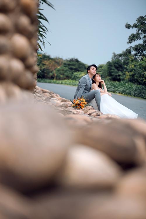 4 phim trường thiên nhiên Đà Nẵng cực hot để chụp ảnh cưới - page 2 - 17