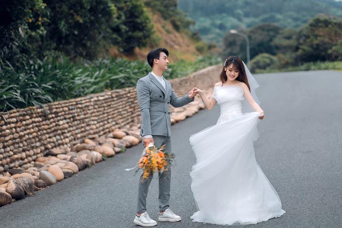 4 phim trường thiên nhiên Đà Nẵng cực hot để chụp ảnh cưới - page 2 - 20