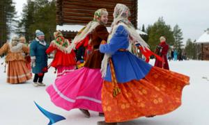 5 lý do nên đi du lịch Nga