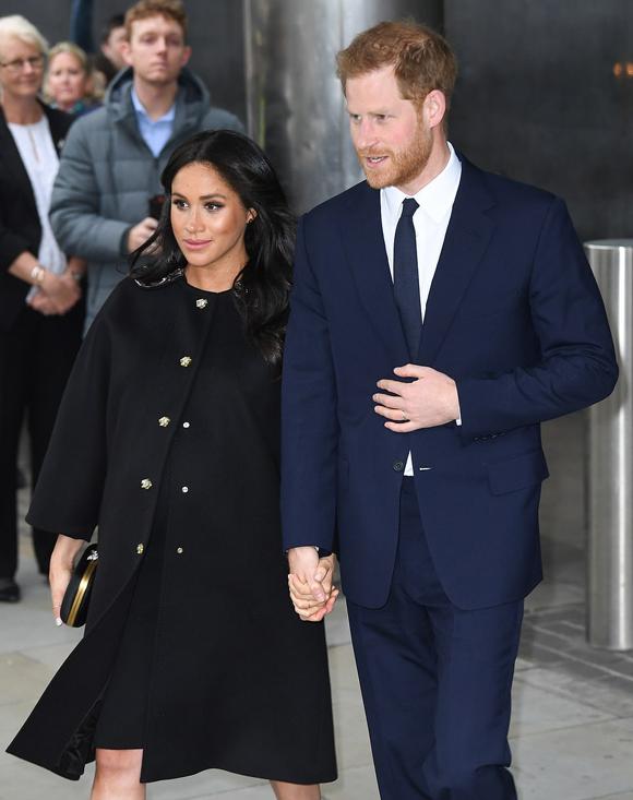Tin tức về chuyến nghỉ dưỡng của vợ chồng Công tước xứ Sussex được tiết lộ sau khi cả hai chính thức chuyển đến nhà mới ở Frogmore Cottage, thuộc khu bất động sản Windsor.