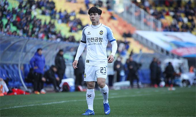 'Cầu thủ Incheon United đá tệ thế thì Công Phượng học được cái gì?'