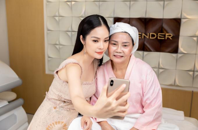 Loạt sao Việt nói gì về Viện thẩm mỹ vừa nhận giải Top 1 châu Á về trẻ hóa da - 4