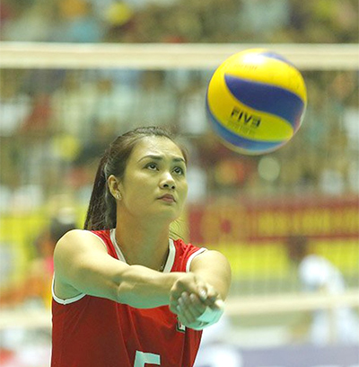 Phạm Thị Kim Huệ