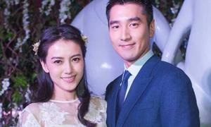 Cao Viên Viên mang bầu sau 5 năm cưới