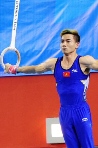 Phạm Phước Hưng