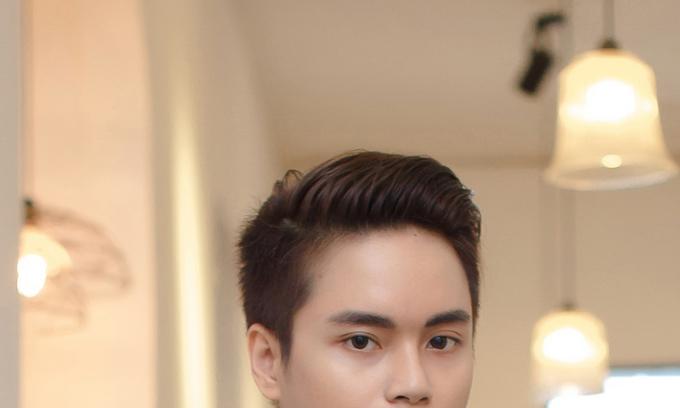 Huỳnh Quang Nhật