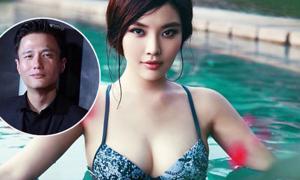 'Bom sex' Trung Quốc được cầu hôn bằng chiếc nhẫn trong nồi lẩu