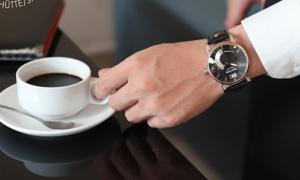 Đăng Quang Watch ưu đãi tới 30% dịp khai trương showroom mới
