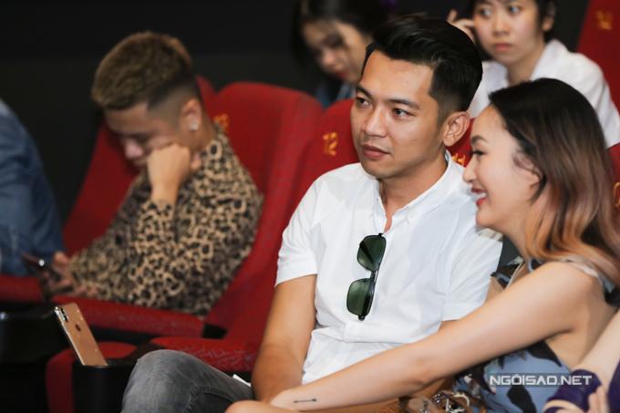 Vợ chồng Mai Quốc Việt vẫn đang tận hưởng cuộc sống son rỗi ngọt ngào, chưa vướng bận con cái.