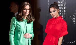 Màu sắc yêu thích nói gì về tính cách của Kate và Vic