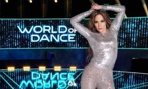 Chồng ủng hộ Jennifer Lopez vào vai vũ nữ thoát y