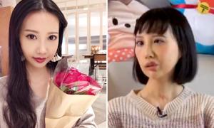 Ca sĩ Hong Kong cận kề cửa tử sau 7 năm ung thư