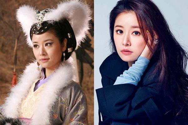 Những nàng Đát Kỷ quyến rũ nhất màn ảnh Hoa ngữ - 2