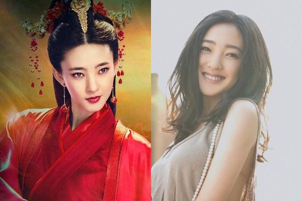 Những nàng Đát Kỷ quyến rũ nhất màn ảnh Hoa ngữ - 7