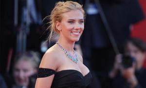 Scarlett Johansson sợ bị paparazzi hại chết như Công nương Diana